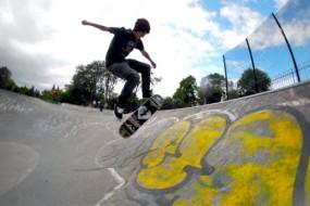Kirstin Marks – shredder from Belfast