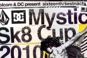 Mystic Skate Cup 2010