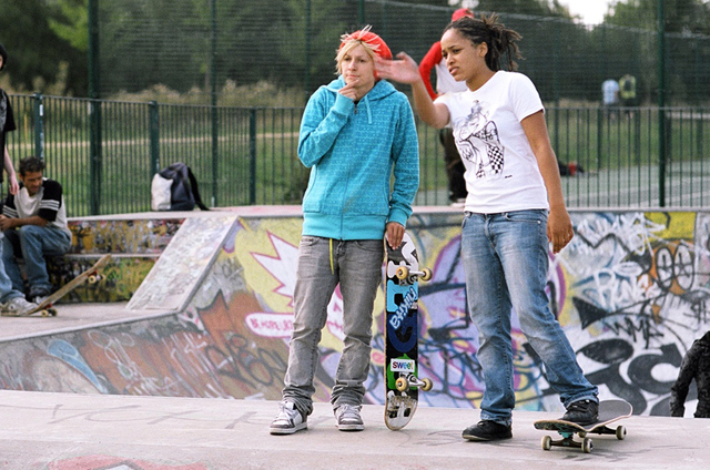 The beginner's guide to the greatest pastimes: skateboarding   cbc.