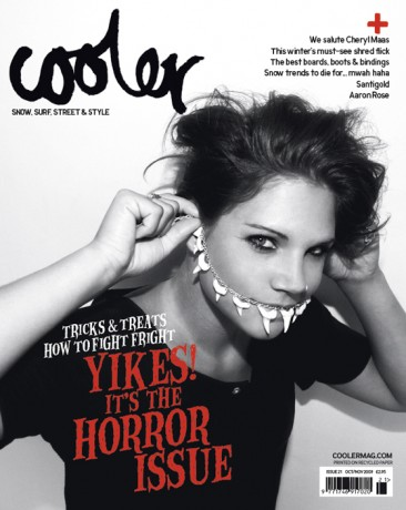 Cooler – Oct/Nov 09 – #21