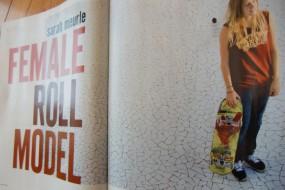 Female Roll Model