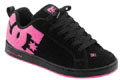 New DC Girls Shoes