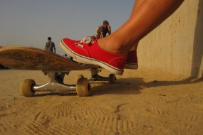 FlipA Skateboarding movie from BCN