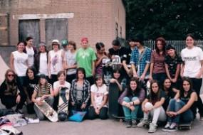 Girl Skate Jam UK 2011 – Date announced