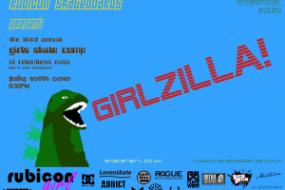 Relentless NASS Girlzilla 2010