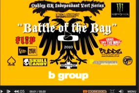 Battle at the Bay '10