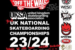UKSA GIRL CHAMPS TOMORROW