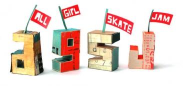 All Girl Skate Jam 1998