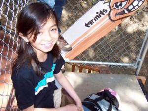 Young Rippers: Allysha Bergado