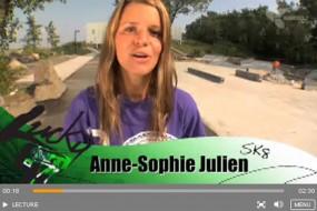 Anne-Sophie & Kartel TV