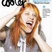 Evelien grabs Cooler Covershot
