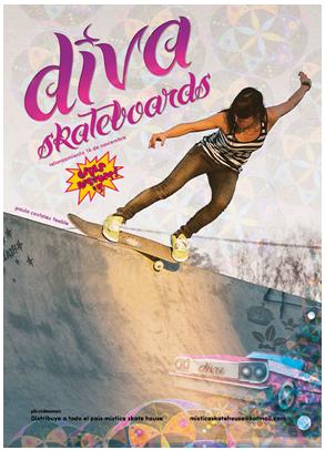 Diva Skate Company