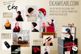 15% OFF at EKA