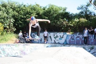Spotlight: Ellie Summerhayes