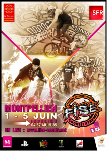 FISE 2011 Montpellier