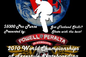 World Championships of Freestyle 2010