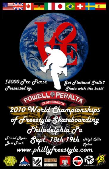 World Championships of Freestyle 2010