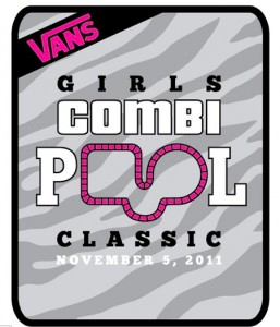Girls Combi Pool Classic