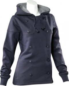 Win an exclusive Etnies Jacket…