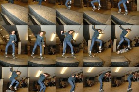 Helena Long Sequence