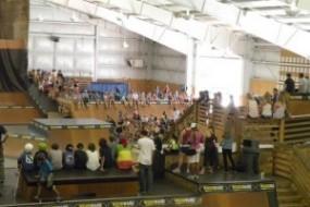 Woodward West Camp – Girls Week