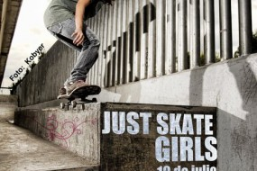 Just Skate Girls – Mexico