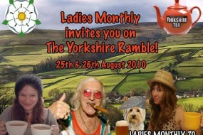 LM7 – The Yorkshire Ramble
