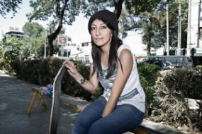 Mariana Muñoz Interview