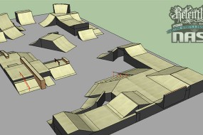 Hyped! NASS Street Course Design
