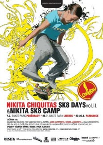 Nikita Summer Camp