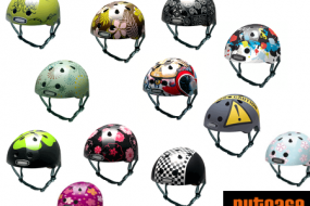 Win the Coolest Nutcase Helmet
