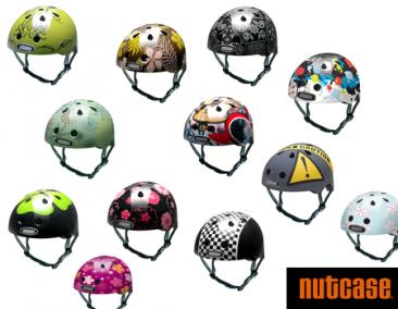 Win the Coolest Nutcase Helmet