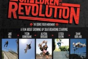 Children of the Revolution Video