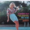 Patti McGee in Skateboard Hall Of Fame