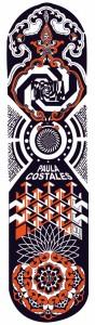 Paula Costales Pro Board