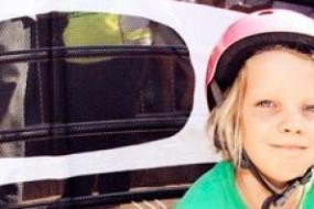 Young Guns: Poppy Starr Olsen