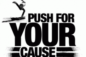 B4BC Push For Your Cause