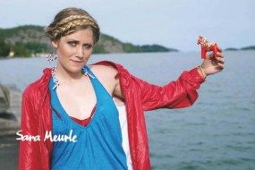 WeActivist Sarah Meurle
