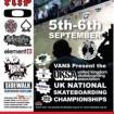 UKSA Championships / Adrenaline Alley