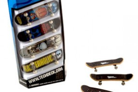 Competition: Win Tech Deck Gear