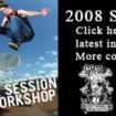2008 GRO Tour Dates
