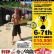 UK National Skateboarding Championships