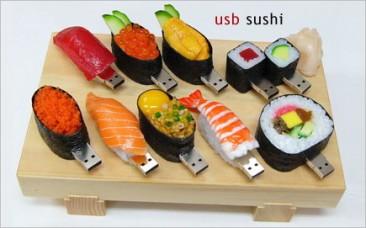 Tech: Sushi Memory