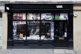 10% OFF at New Vans Store