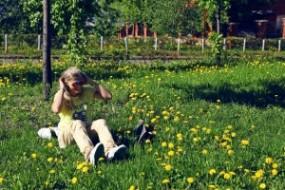 Vika Summer Photos