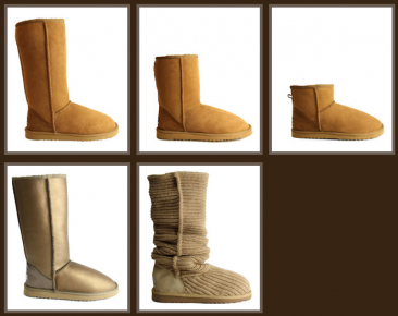 Whooga Ugg Boots Discount