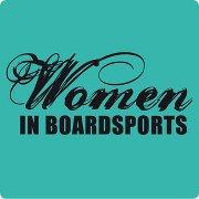 Women In Boardsports Retreat – The Headlines