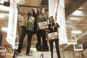 French Inline Championships Results