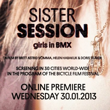 Sister Session World Premiere
