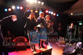 Dutch Inline Championships 2013 Results